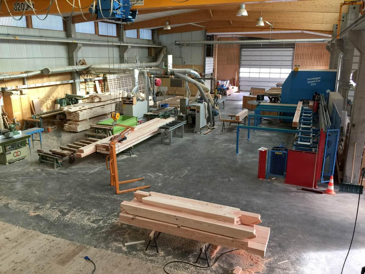 Cout construction maison hautes alpes for Cout construction maison moderne